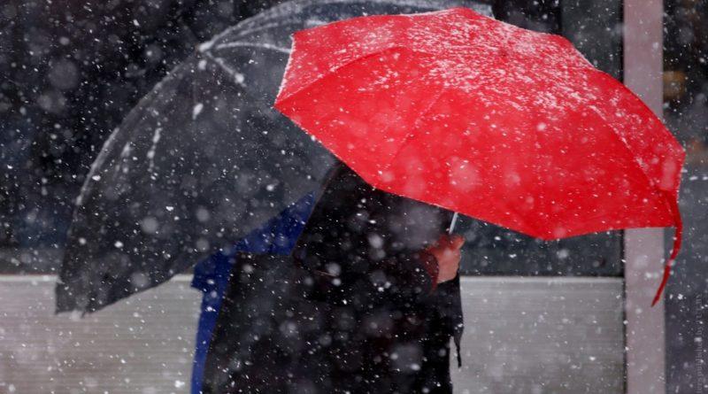 В Смоленской области ожидается ухудшение погодных условий