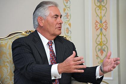 В Госдепе прояснили позицию США о судьбе Асада