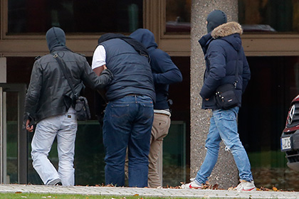 В Германии отдали под суд мигранта-талиба