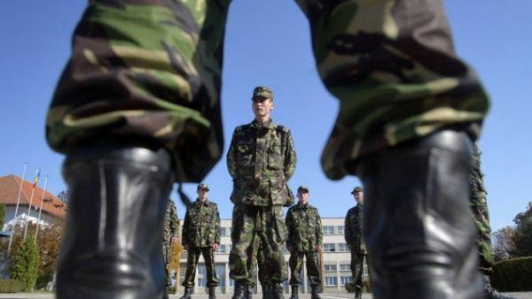 В Смоленске военнослужащий, напавший на сотрудника ГИБДД, получил год колонии-поселения