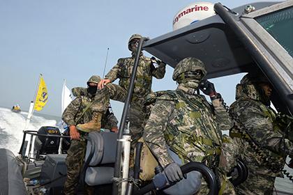 Южная Корея и США объявили о новых совместных военных учениях