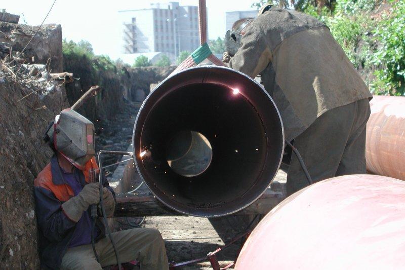 Суд отсрочил «Квадре» срок завершения капитального ремонта теплосетей в Смоленске