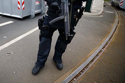 В Дюссельдорфе эвакуировали свыше 8 тысяч человек из-за бомбы США времен войны
