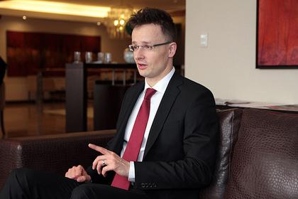 В МИД Венгрии заявили о неэффективности антироссийских санкций
