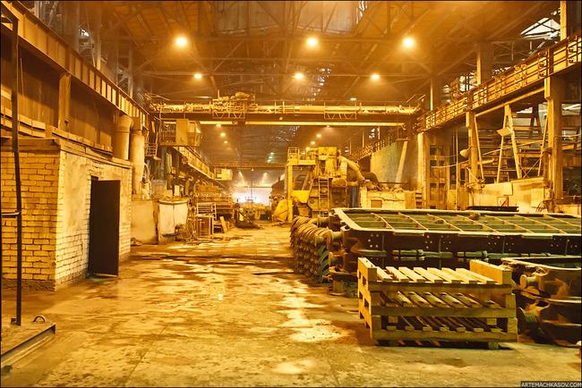 Руководителя Ярцевского литейного завода будут судить за невыплату зарплат сотрудникам