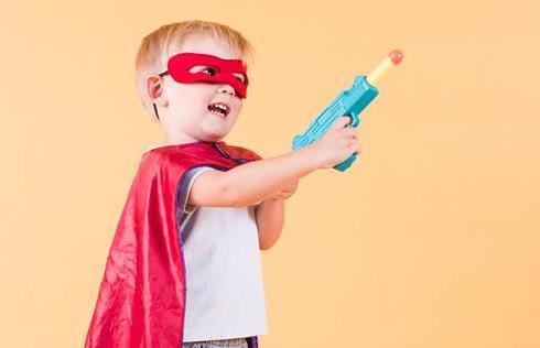 Детское оружие оптом в Екатеринбурге