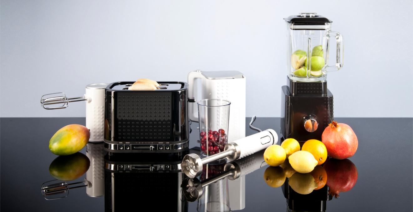 Электротехника и быт. Кухонные электроприборы