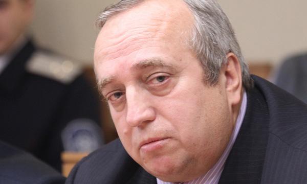 Смоленский сенатор назвал «абсурдными» обвинения Польши в адрес российских диспетчеров