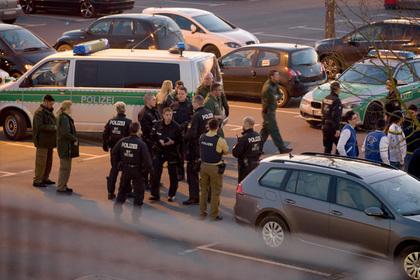 По подозрению в подготовке терактов в Стамбуле задержаны пять человек