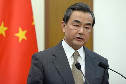 Пекин предупредил о возможном начале войны на Корейском полуострове