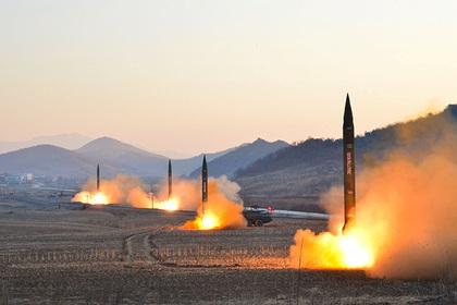 КНДР пригрозила США превентивным ударом