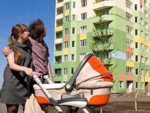 В Смоленской области на жилье для молодых семей потратят 131 млн. рублей