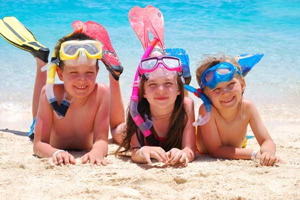 В Смоленской области на организацию летнего отдыха детей направят более 346 млн. рублей