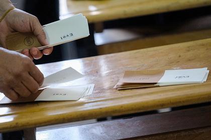 В Совете Европы заподозрили подтасовку результатов референдума в Турции
