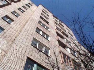 Житель Смоленской области выжил после падения с девятого этажа