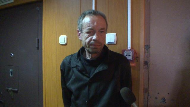 Житель соседнего региона совершил в Смоленской области серию краж