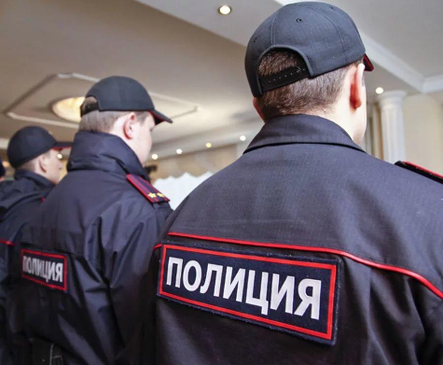 В Смоленской области полиция завершила операцию «Надзор»