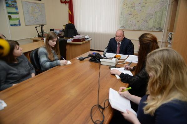 Красный Бор в Смоленске обретет юридический статус памятника природы
