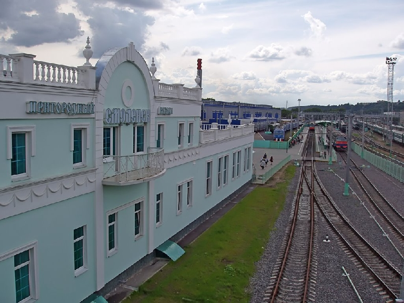 В Смоленской области изменится расписание электричек