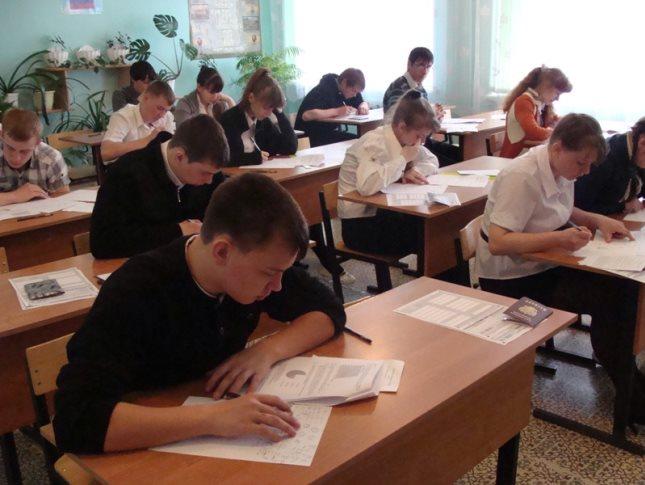 В Смоленской области завершился досрочный период проведения Государственной итоговой аттестации