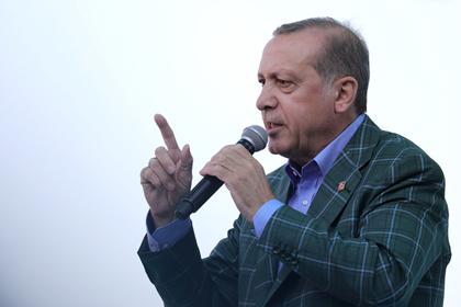 Эрдоган обвинил Обаму в обмане