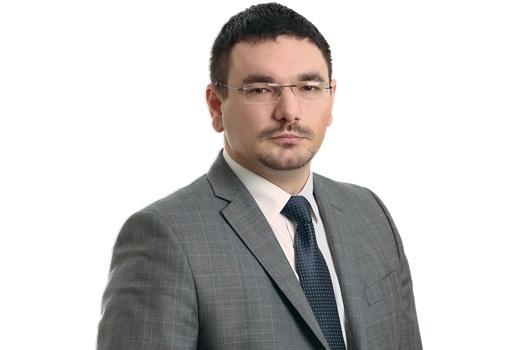Депутата Смоленской областной Думы Сергея Щебеткова могут исключить из «Единой России»