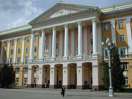 Чиновники администрации Смоленской области отчитались о доходах