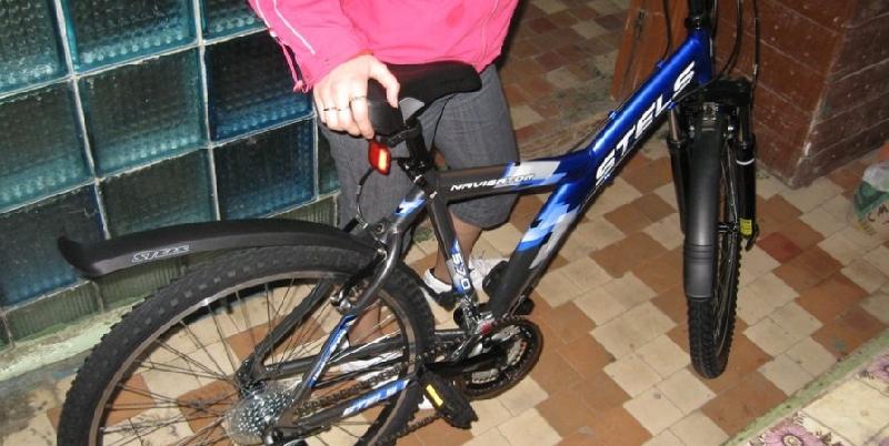 Смолянина будут судить за кражу велосипеда