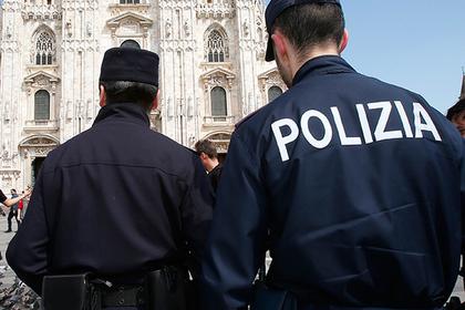 В Италии арестован готовивший теракт марокканец