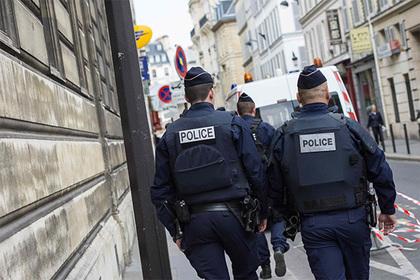 Во Франции и Бельгии проведена серия задержаний подозреваемых в терроризме