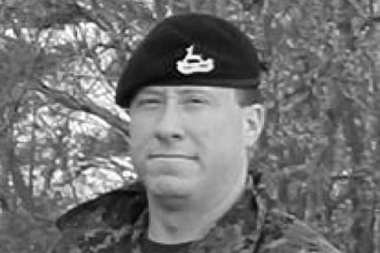 Во время учений в Канаде погиб военнослужащий