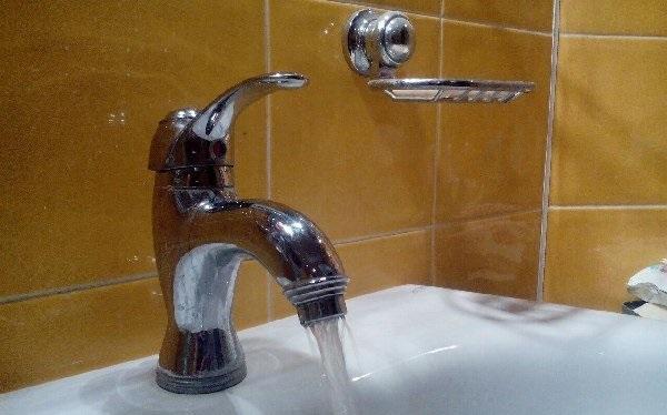 27 апреля на двух улицах Смоленска отключат воду