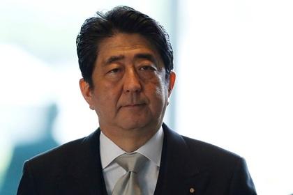 Японский премьер рассказал о своих ожиданиях от переговоров с Путиным
