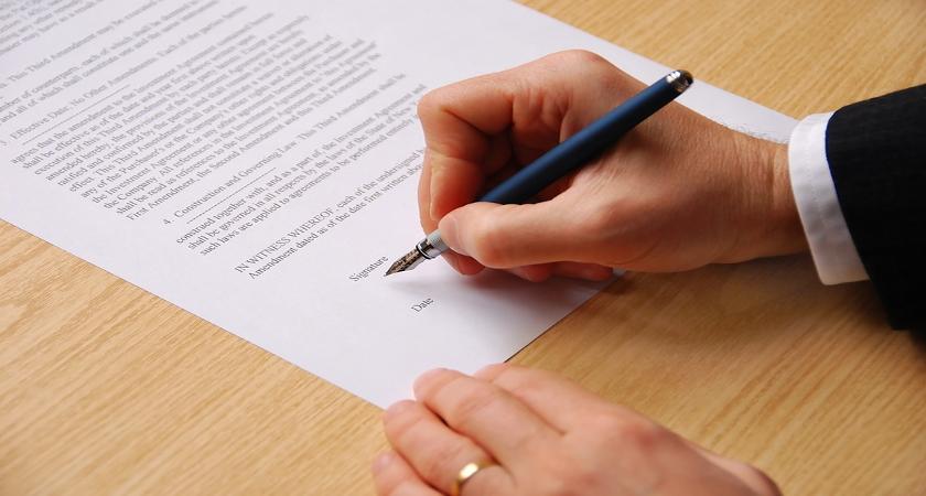 Процесс составления юристом искового заявления