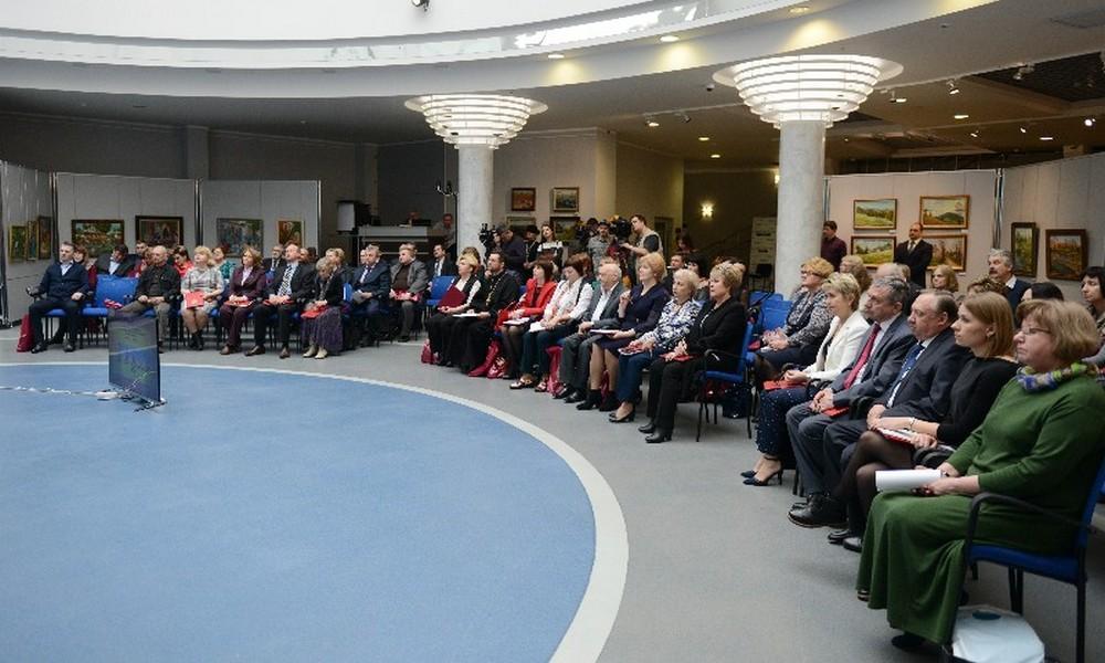 В 2016 году смоленские музеи посетили 412 тысяч человек