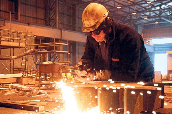 За пять лет в Смоленской области вырос индекс промышленного производства