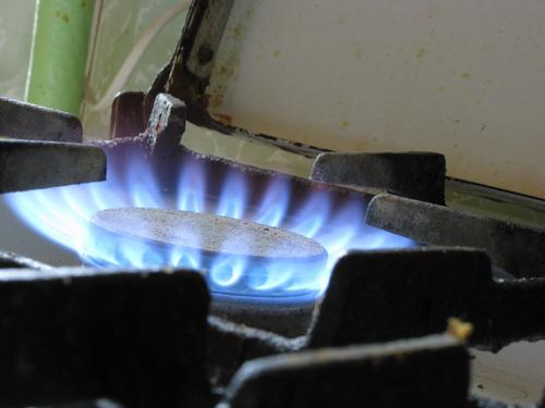 В Смоленске мужчина отравился газом