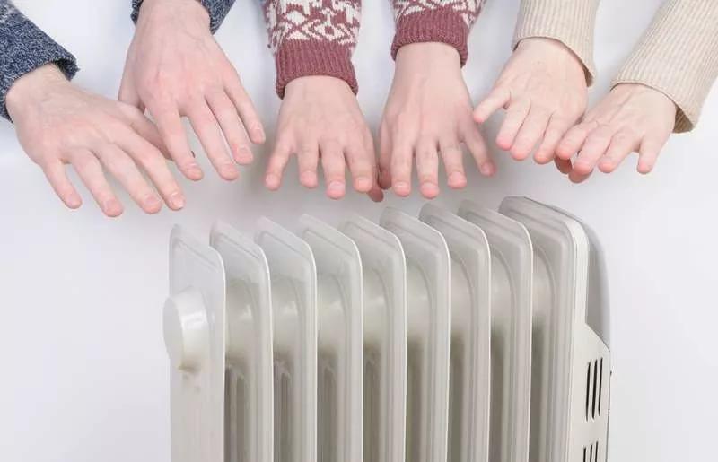 Пока отключать отопление в домах смолян не собираются