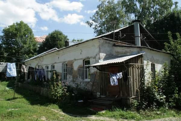 В администрации Смоленска создали рабочую группу по развитию Офицерской слободы
