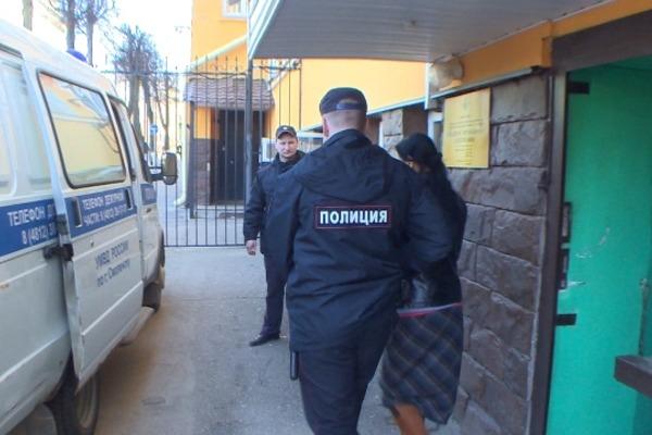 В Смоленске задержали мошенницу, промышлявшую «снятиями порчи»