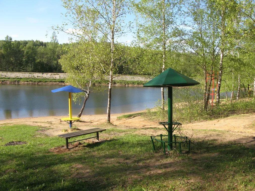 Смоляне в 2017 году не смогут купаться в Реадовском озере