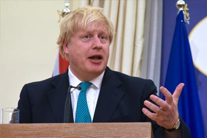 Джонсон допустил новые американские удары по Сирии