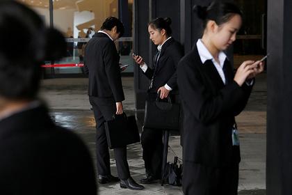 В Пекине объявили о вознаграждении в 72 тысячи долларов за донос на шпионов
