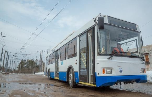 В Смоленске начался ремонт Краснинского шоссе