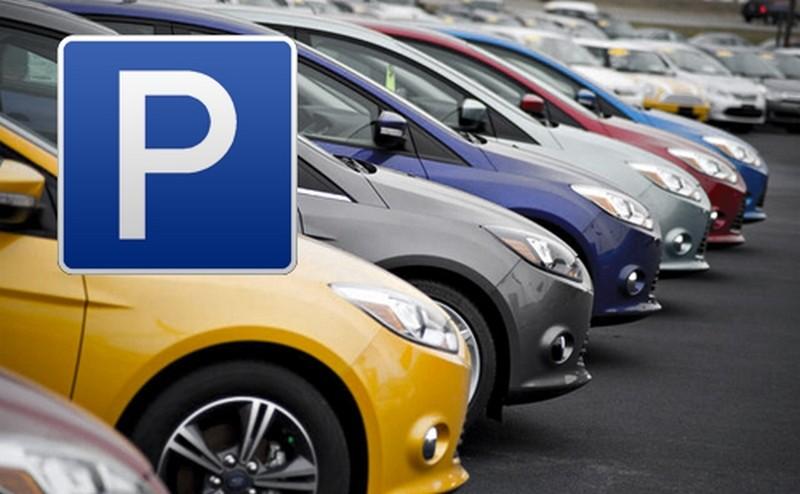 Дополнительных парковок в центре Смоленска не будет