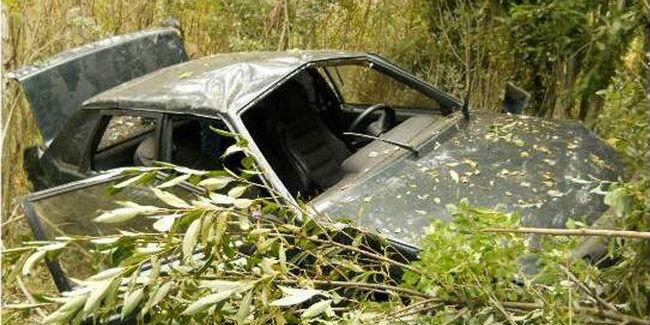 В Смоленской области ищут свидетелей ДТП, в котором пострадал мужчина