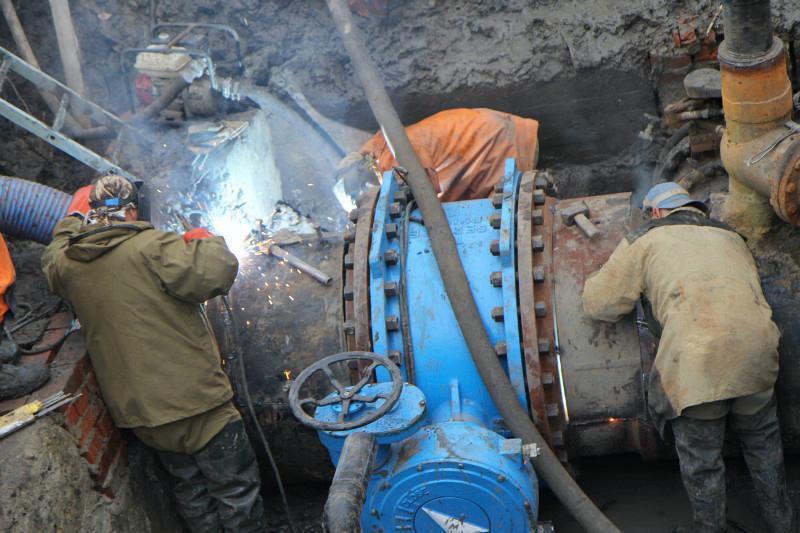 Районы Смоленской области получат деньги на модернизацию и капремонт коммунальных систем