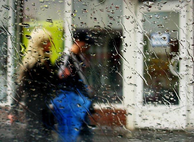 Во вторник в Смоленской области будет дождливо и ветрено