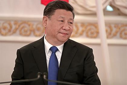 Китай выступил за мирное решение сирийского кризиса