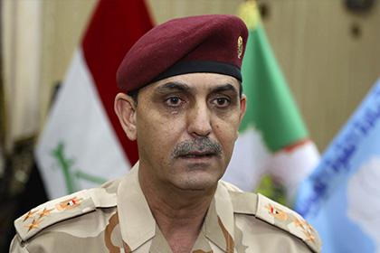 В Ираке сообщили о значительном сокращении контролируемой боевиками территории